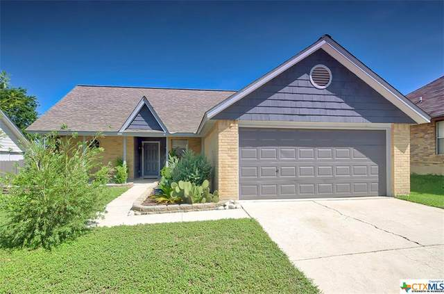 3309 Country View, Schertz, TX 78108 (MLS #411844) :: The Zaplac Group