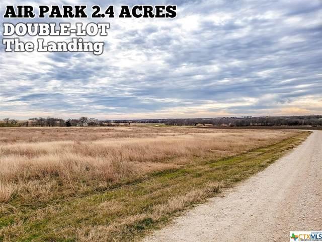 2.4-ac Mockingbird Lane, Mount Calm, TX 76673 (MLS #411865) :: HergGroup San Antonio Team