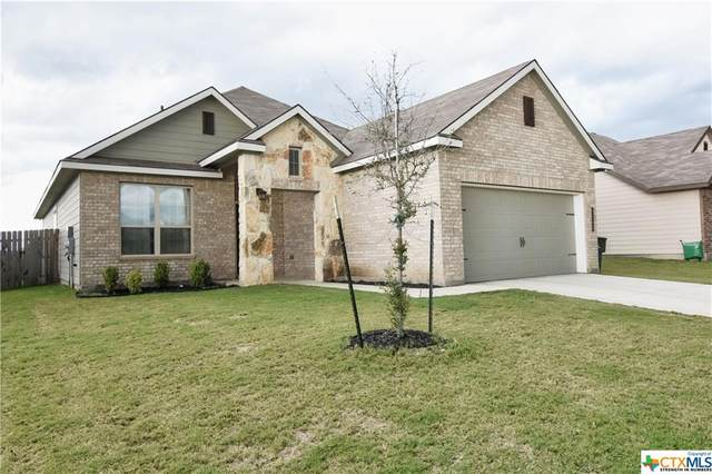 1114 Lilac Ledge Drive, Temple, TX 76502 (MLS #411871) :: RE/MAX Family