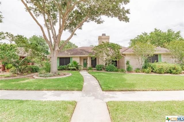 301 Cherrystone Circle, Victoria, TX 77904 (MLS #411881) :: RE/MAX Land & Homes