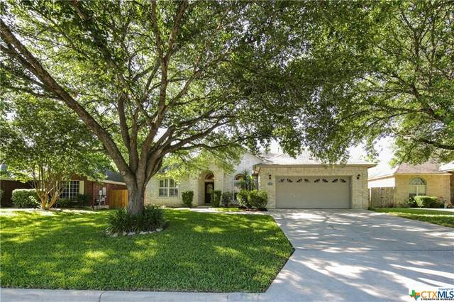 1147 Camellia Lane, New Braunfels, TX 78130 (MLS #411887) :: RE/MAX Family