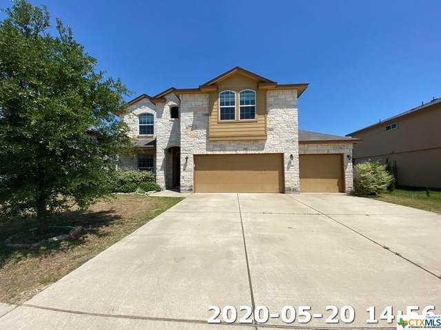 1910 Terry Drive, Copperas Cove, TX 76522 (MLS #411889) :: RE/MAX Family