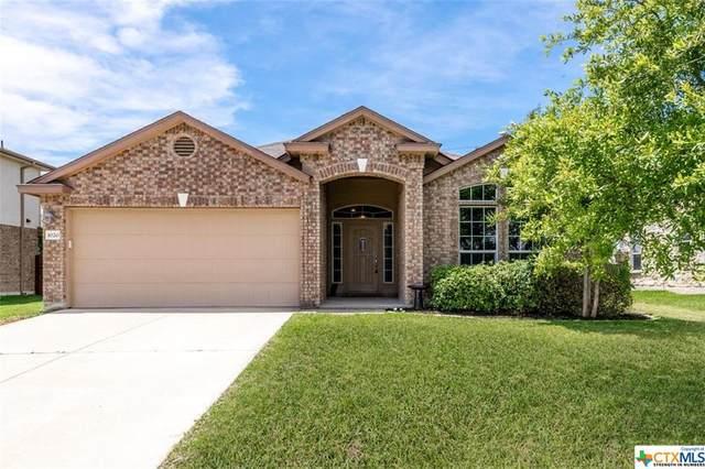 1020 Sugar Brook Drive, Temple, TX 76502 (MLS #411890) :: Vista Real Estate