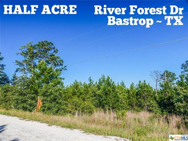 Lot 69 River Forest Drive, OTHER, TX 78602 (MLS #411903) :: RE/MAX Family