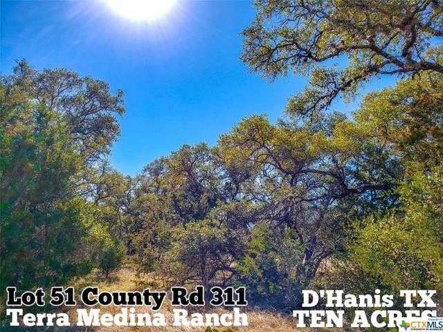 Lot 51 County Road 311, OTHER, TX 78850 (MLS #411911) :: Brautigan Realty