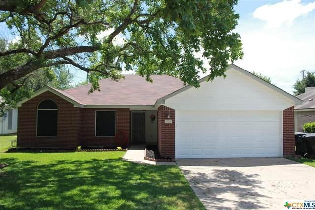 129 Meadowbrook Drive, Temple, TX 76502 (MLS #411928) :: Vista Real Estate