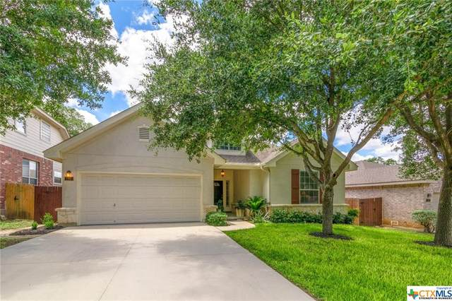785 San Mateo, New Braunfels, TX 78132 (MLS #411939) :: Kopecky Group at RE/MAX Land & Homes