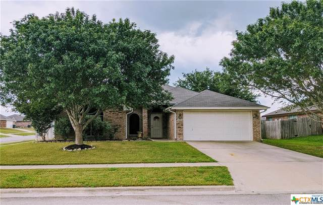 4200 Tropicana Drive, Killeen, TX 76549 (MLS #411945) :: Vista Real Estate