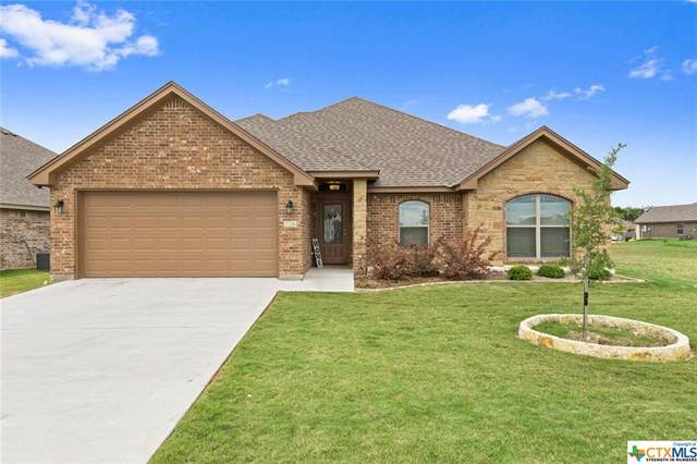 2726 Paisley Drive, Temple, TX 76502 (#411946) :: First Texas Brokerage Company