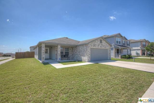 257 Willow Crest, Cibolo, TX 78108 (MLS #411947) :: HergGroup San Antonio Team