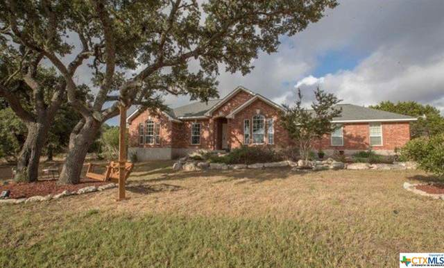 126 High Point Circle, Spring Branch, TX 78070 (MLS #411951) :: HergGroup San Antonio Team