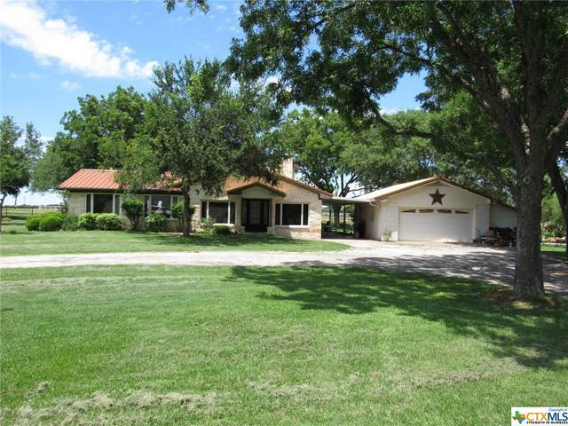 17827 Mclean Cemetery Road, Rogers, TX 76569 (MLS #411957) :: The Zaplac Group