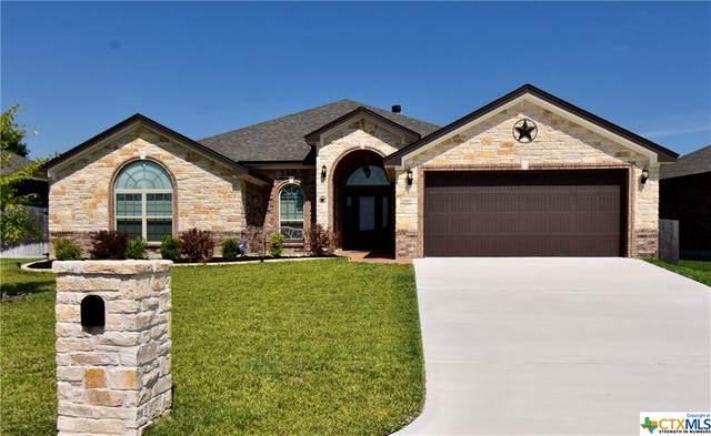 2993 Presidio Circle, Belton, TX 76513 (MLS #411958) :: Berkshire Hathaway HomeServices Don Johnson, REALTORS®