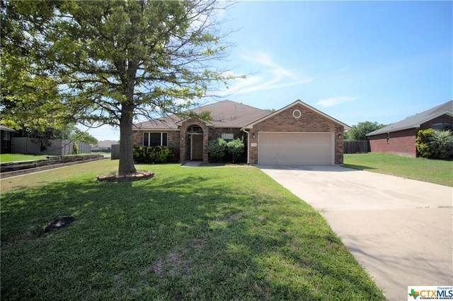 2519 Creek Drive, Harker Heights, TX 76548 (MLS #411976) :: Kopecky Group at RE/MAX Land & Homes