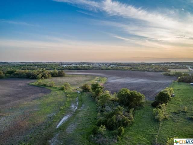 00 Fm 972, Georgetown, TX 78626 (MLS #411977) :: RE/MAX Land & Homes