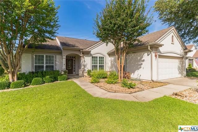 106 Rio Grande Loop, Georgetown, TX 78633 (MLS #411986) :: RE/MAX Land & Homes