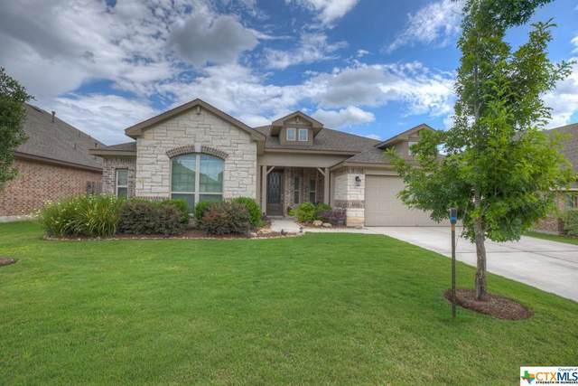 248 Summer Vista Drive, Buda, TX 78610 (MLS #412007) :: RE/MAX Land & Homes