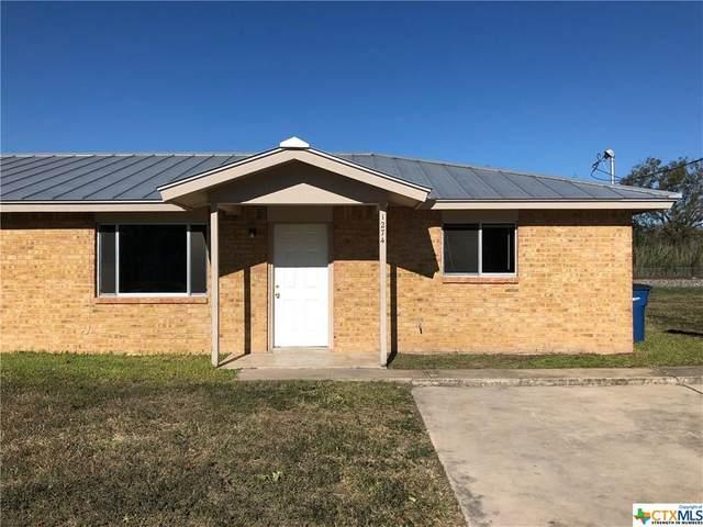 1274-1276 Katy Street, New Braunfels, TX 78130 (#412011) :: First Texas Brokerage Company
