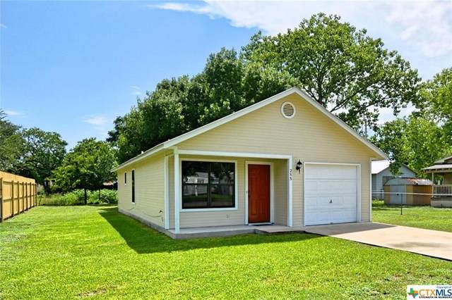 255 Bluebonnet Avenue, New Braunfels, TX 78130 (MLS #412014) :: RE/MAX Land & Homes