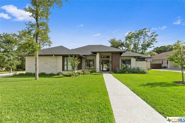 3510 Lions Ridge Drive, Temple, TX 76502 (MLS #412019) :: The Zaplac Group