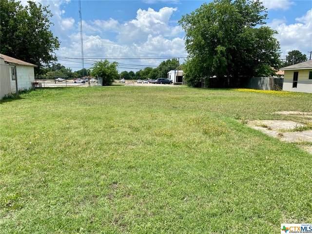 1902 Wood Street, Killeen, TX 76541 (MLS #412022) :: RE/MAX Land & Homes