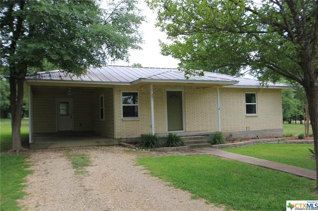 321 Royal Street, Salado, TX 76571 (#412052) :: First Texas Brokerage Company