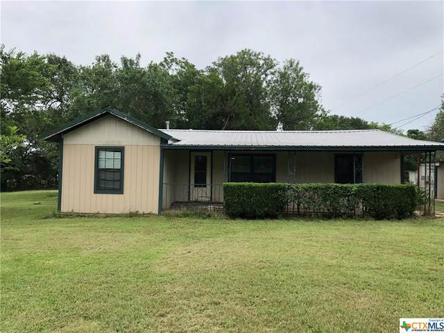 201 Jahns Road, Seguin, TX 78155 (MLS #412058) :: The Real Estate Home Team