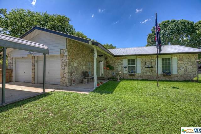 342 Gallagher Road, McQueeney, TX 78123 (MLS #412068) :: The Real Estate Home Team