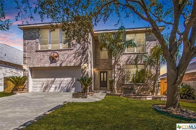 121 Kitty Hawk Run, Cibolo, TX 78108 (MLS #412082) :: The Real Estate Home Team