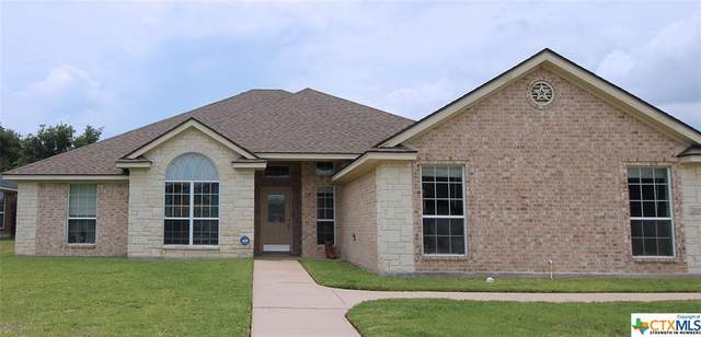 2000 Merlin Drive, Harker Heights, TX 76548 (MLS #412088) :: Kopecky Group at RE/MAX Land & Homes