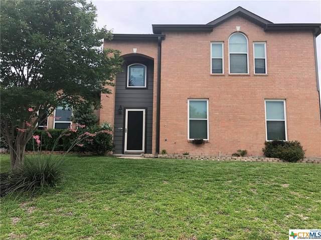 2405 Catawba Loop, Harker Heights, TX 76548 (#412094) :: First Texas Brokerage Company