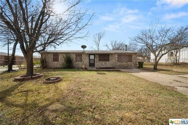 126 E Stacie Road, Harker Heights, TX 76548 (MLS #412098) :: Kopecky Group at RE/MAX Land & Homes