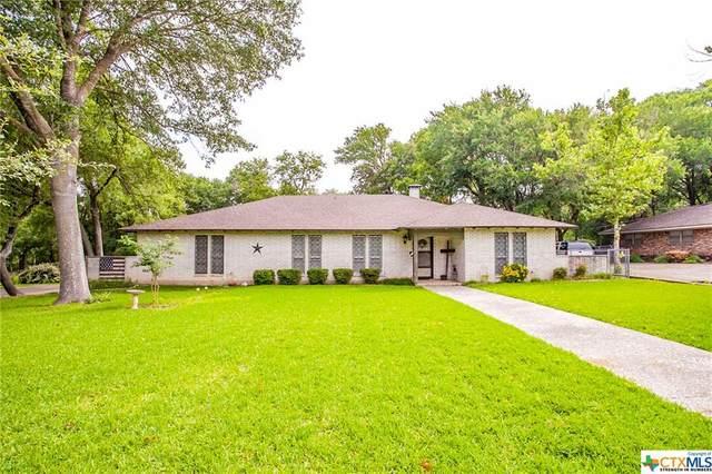 4100 Briar Cliff Road, Temple, TX 76502 (MLS #412139) :: Berkshire Hathaway HomeServices Don Johnson, REALTORS®