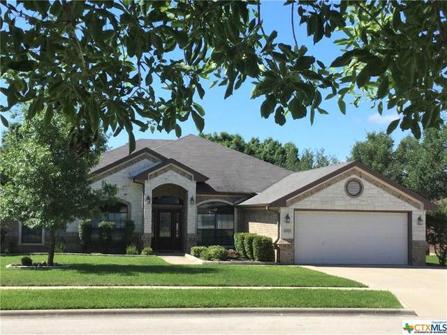 6404 Zinc, Killeen, TX 76542 (#412141) :: First Texas Brokerage Company