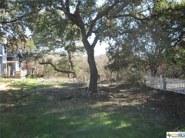 20 Fallbrook Circle, Wimberley, TX 78676 (MLS #412148) :: RE/MAX Land & Homes