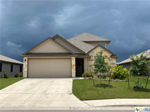 2296 Olive Hill Drive, New Braunfels, TX 78130 (MLS #412149) :: RE/MAX Land & Homes