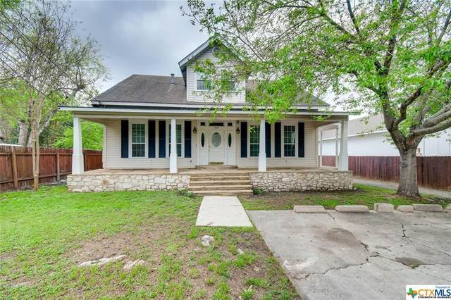 1012 Dailey Street, San Marcos, TX 78666 (MLS #412167) :: RE/MAX Land & Homes