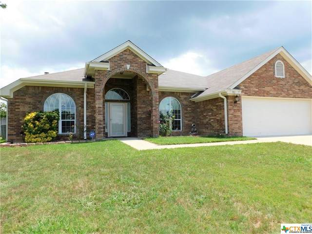 902 County Road 3350, Kempner, TX 76539 (MLS #412170) :: Isbell Realtors