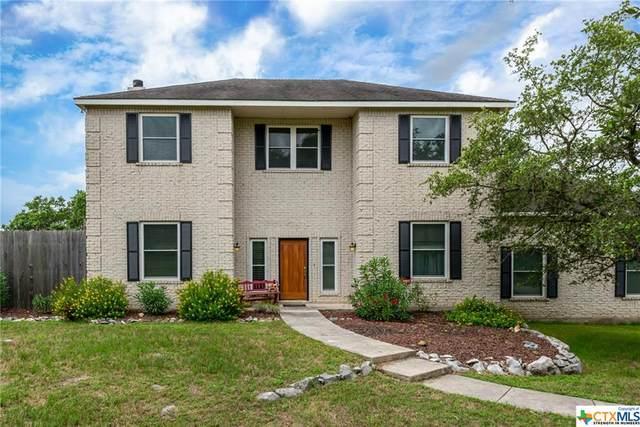 477 Copper Ridge Drive, New Braunfels, TX 78132 (MLS #412171) :: RE/MAX Land & Homes