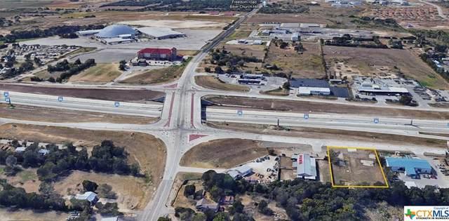 2608 S Hwy Boulevard, Belton, TX 76513 (MLS #412178) :: Berkshire Hathaway HomeServices Don Johnson, REALTORS®