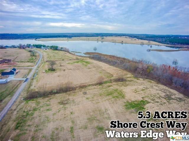Lot 50 Shore Crest Way, Athens, TX 75752 (MLS #412187) :: The Zaplac Group