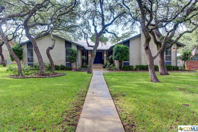 8 Mission Trace, New Braunfels, TX 78130 (MLS #412189) :: RE/MAX Land & Homes