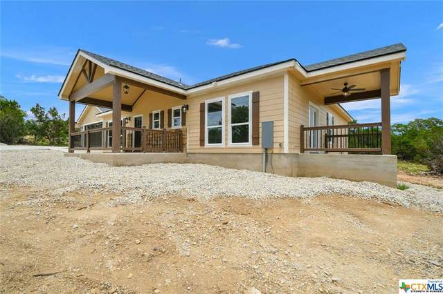 464 Lets Roll Drive, Fischer, TX 78623 (MLS #412197) :: RE/MAX Land & Homes