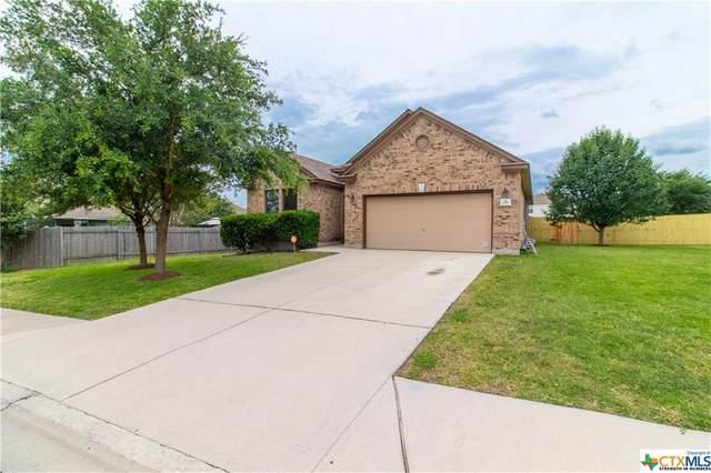 2511 University Park Drive, Georgetown, TX 78626 (MLS #412198) :: RE/MAX Land & Homes