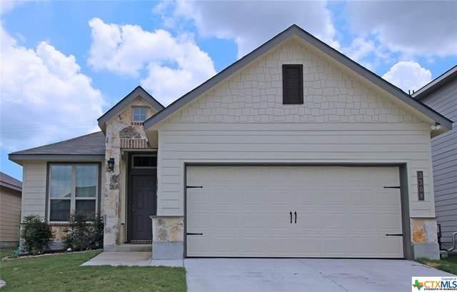 3308 Addison Street, Killeen, TX 76542 (MLS #412208) :: RE/MAX Land & Homes