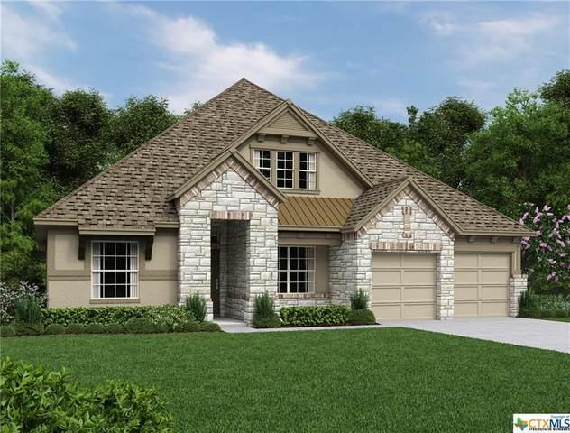 739 Singing Creek, Spring Branch, TX 78070 (#412209) :: First Texas Brokerage Company