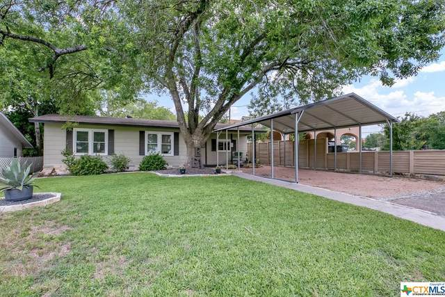 1236 S Academy Avenue, New Braunfels, TX 78130 (MLS #412210) :: RE/MAX Land & Homes