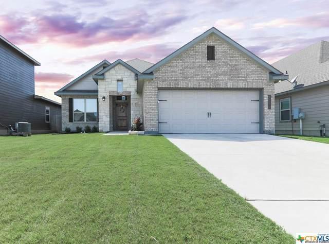 5302 Fenton Lane, Belton, TX 76513 (MLS #412214) :: Berkshire Hathaway HomeServices Don Johnson, REALTORS®
