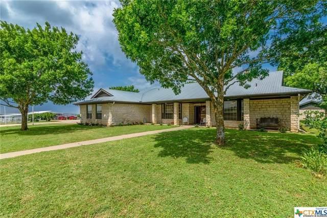 111 Lund Road, Elgin, TX 78621 (#412222) :: First Texas Brokerage Company
