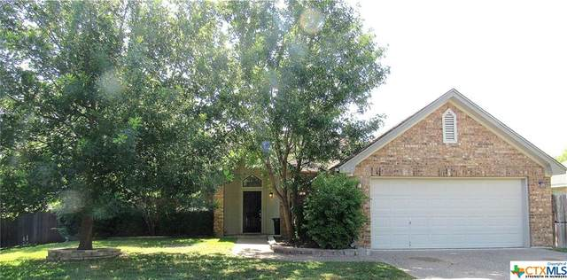 507 Jason Drive, Harker Heights, TX 76548 (MLS #412236) :: The Real Estate Home Team